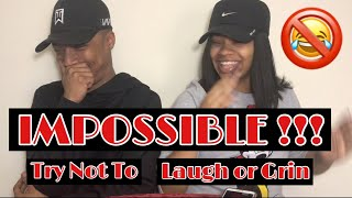 Try Not to Laugh or Grin Challenge!!! |Lolo & Free Team|
