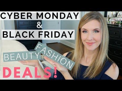 Best Black Friday Deals 2017 + Cyber Monday Deals that Caught My Eye   Codes