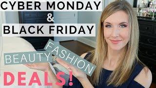 Best Black Friday Deals 2017 + Cyber Monday Deals that Caught My Eye | Codes
