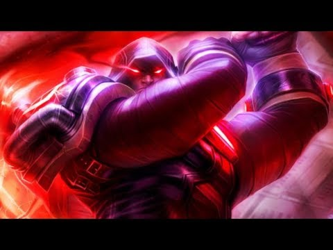 видео: Лига Легенд - Отрекшийся Джэйс