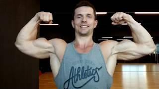 ЭКТОМОРФЫ: как тренироваться, питаться и набрать массу худому?