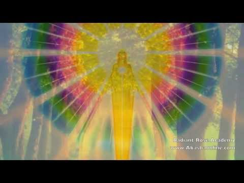 Demonstrating the Power of Christ Consciousness , a healing meditation‏ ✨💫💛🌟