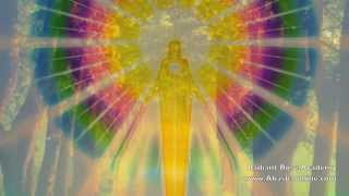 Demonstrating the Power of Christ Consciousness , a healing meditation ✨💫💛🌟 thumbnail