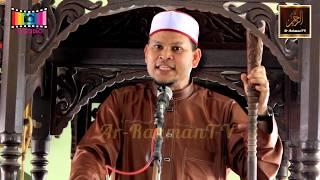 Ustaz Abdullah Khairi - Sayangnya Sahabat Kepada Rasulullah S.A.W.