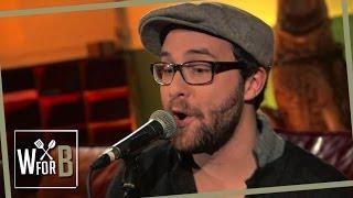 Mark Forster - Morgens Immer Müde Cover // live