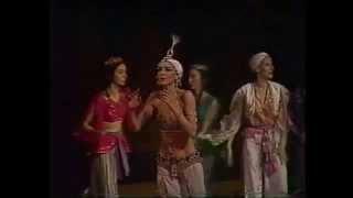 видео Бахчисарайский фонтан (1)