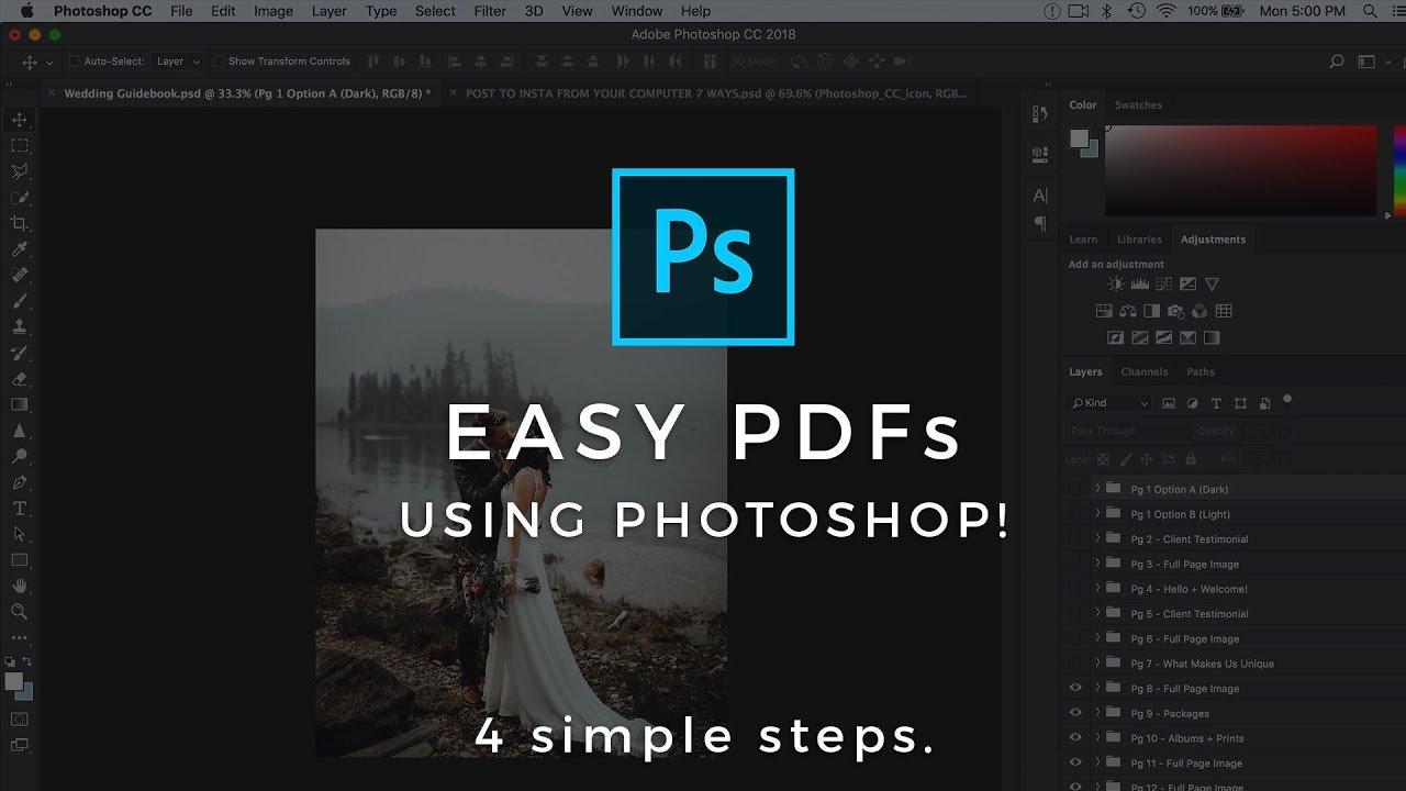 Download Excel tutorial in PDF