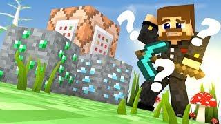 ПОДПИСЧИК СДЕЛАЛ ДЛЯ МЕНЯ КАРТУ И СЛОМАЛ МАЙНКРАФТ - Minecraft КАРТЫ ОТ ПОДПИСЧИКОВ