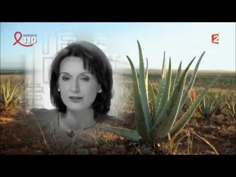 Vertus Aloe Vera Reportage télématin france2 (2014-04-05)