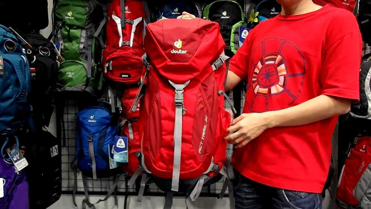 purchase cheap website for discount buying new Deuter ACT Trail 32