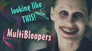 MultiBloopers || Looking like this!