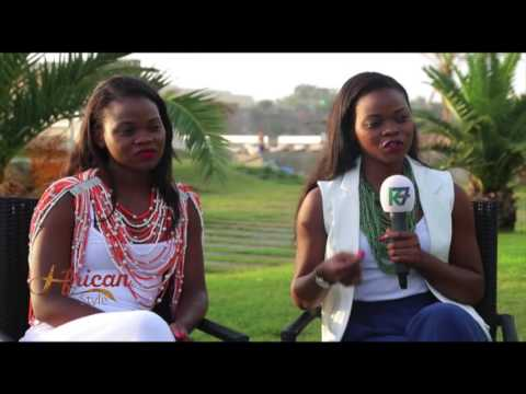 African Style du 15/10/2016