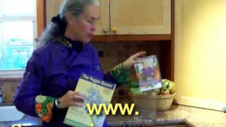Introduction To The Veggie Queen, Meet Jill Nussinow Now