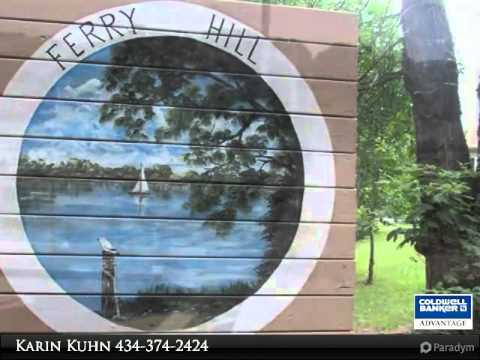 Homes for Sale - Ferry Hill Trail, Clarksville, VA
