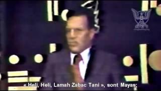 L'Atlantide · Samael Aun Weor · Entrevue TV 03 (partie 3 de 7)