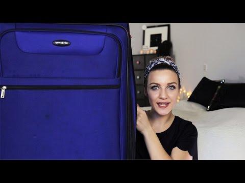 Çantamda Ne Var? Uzakdoğu Tatili
