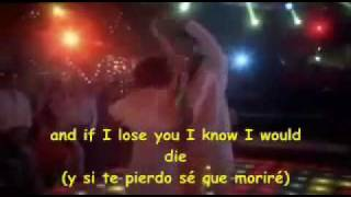 MORE THAN A WOMAN - ESPAÑOL BEE GEES