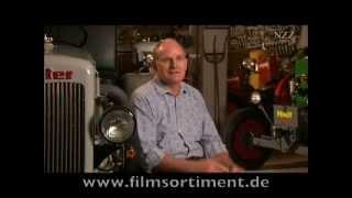 Landwirtschaft: TRAKTOREN - DIE FILME (DVD/Vorschau)