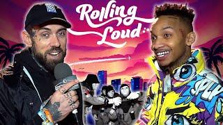 Rolling Loud LA 2019 - Day 2