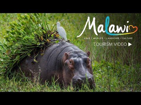 Visit Malawi 2015