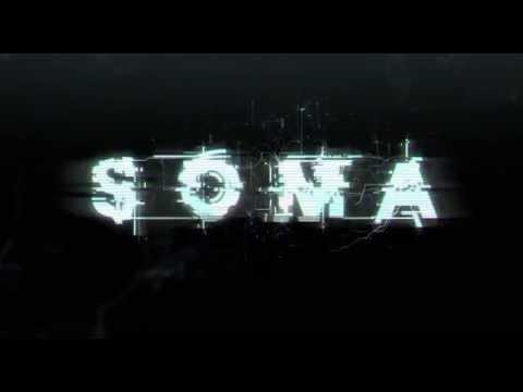 E3-Trailer - SOMA (PS4, englisch)