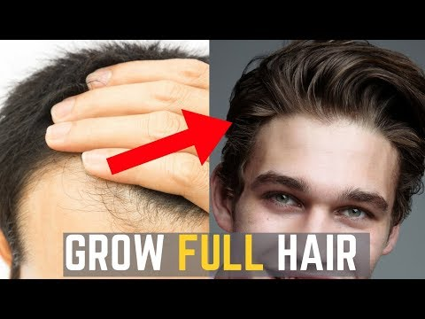 How to STOP Hair Fall NATURALLY!