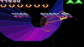 DOS Game: Tempest 2000