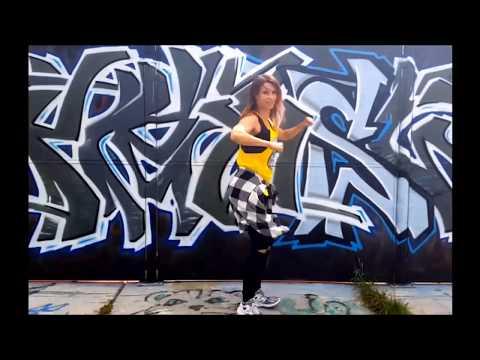 J.Balvin – Willy William – Mi gente choreo by Wendy Dance