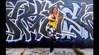 Mi gente - J. Balvin - Willy William zumba choreo by Wendy Dance