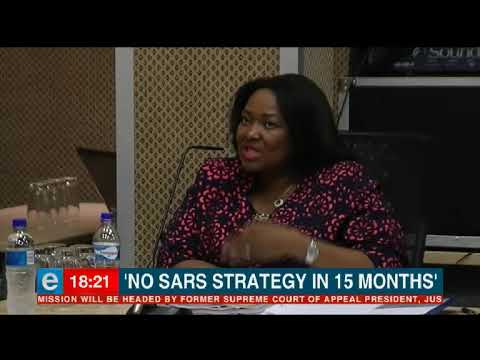 Vague and unclear | SARS IT chief Mmamathe Makhekhe-Mokhuane