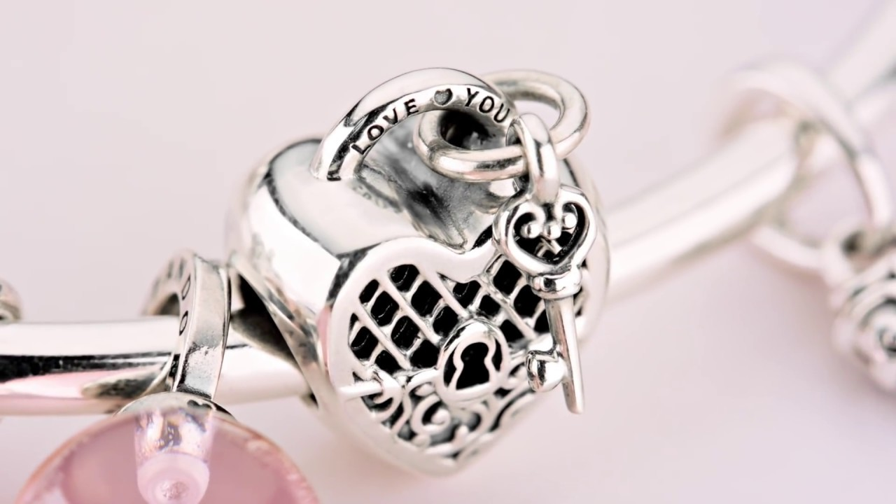 [VIDEO] - Pandora's new autumn collection brings together elements of nature, magic and fairy tales. 7