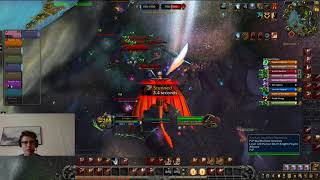 WoW 8.3 Holy Paladin PvP - No Gear, No Problem! Horde Paladin! Ft. Arrow Assassin Gaming