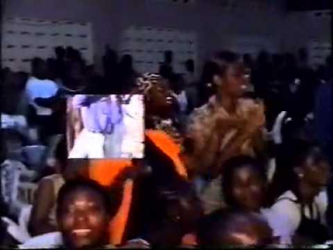 Ghana gospel by Rev beecham