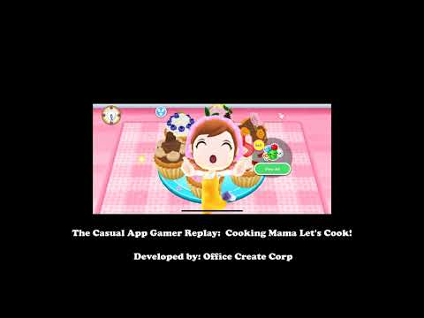 Cooking Mama: Let's Cook! - The Casual App Gamer