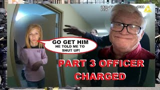 Habitual Liar AND POLICE Causes A Man To Lose EVERYTHING part 3