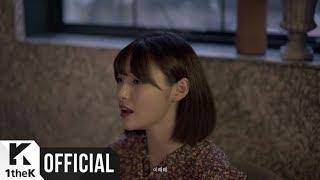[MV] Park Da Hye(박다혜) _ Understand(이해해)