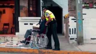 Saludamos a la Policía Nacional del Ecuador en su día