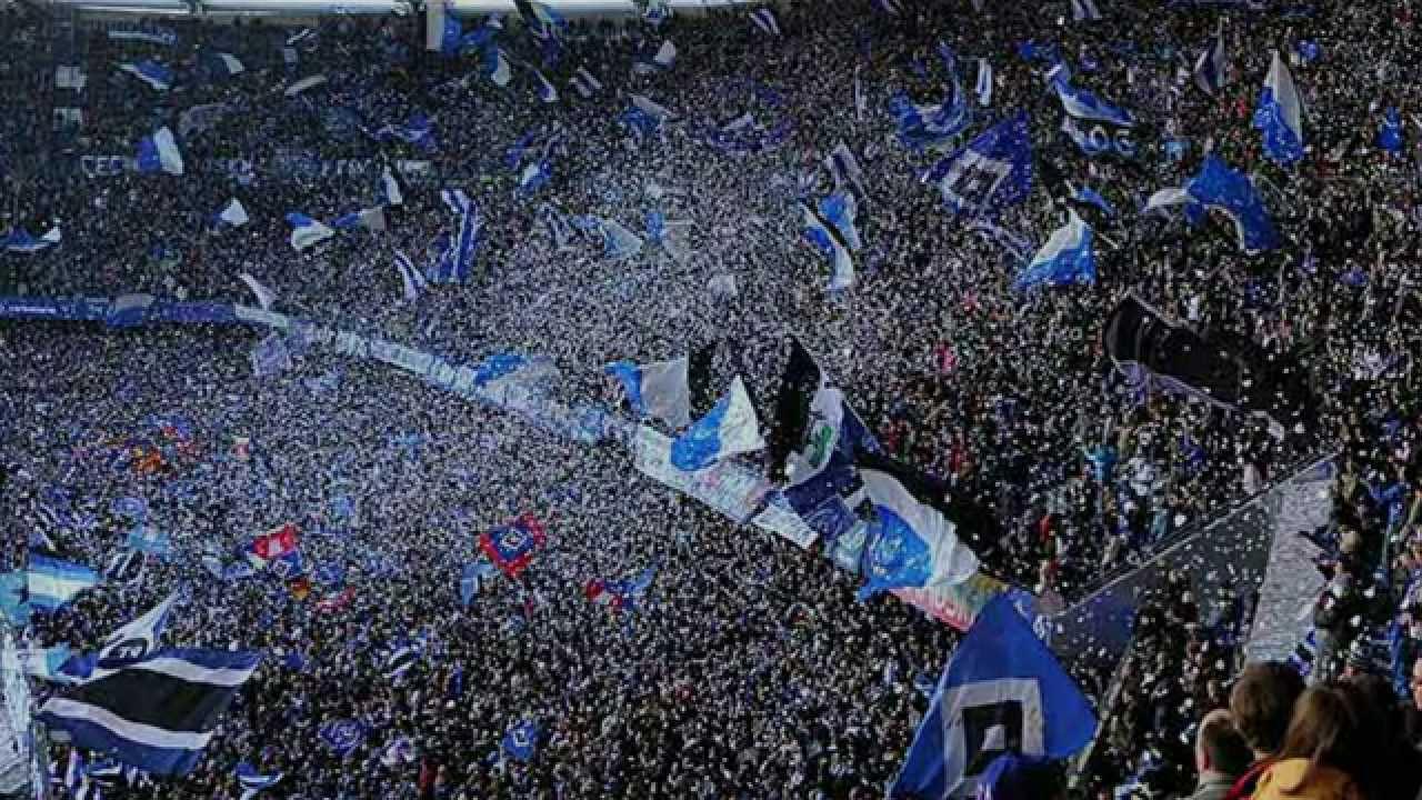 Relegation Hsv Live