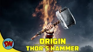 How Thor's Hammer was Created | Explained in Hindi