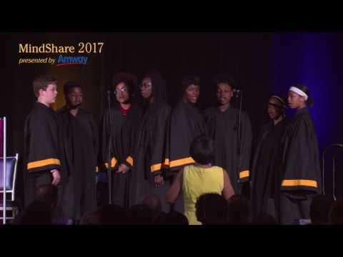 Alger Middle School Choir - MindShare 2017
