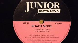 Roach Motel - Happy Bizzness