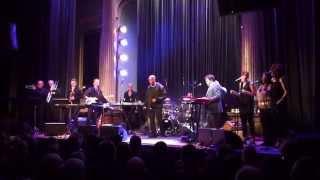 Stevie Wonder Xperience - Signed Sealed Delivered - Derek Conyer