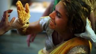 Amit + Kajal - Mandvo Ceremony