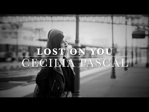 LOST ON YOU - LP (Cecilia Pascal COVER)