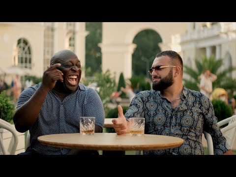 Arkadi Dumikyan ft. Armstrong - Run Baby Run  موزیک ویدئوی ارمنی