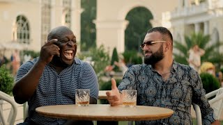 Arkadi Dumikyan ft. Armstrong - Run Baby Run
