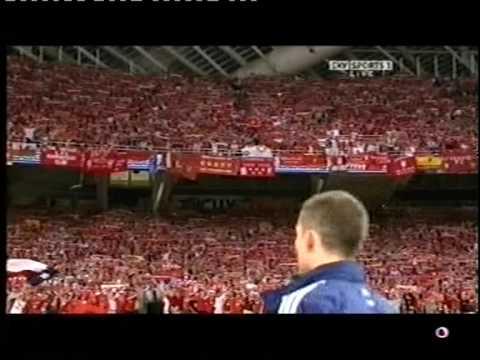 Trio Bayern Munich