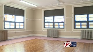 New North Providence Facility to Host Homeless Women, Children