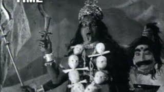 Parshuram battles Ganesh