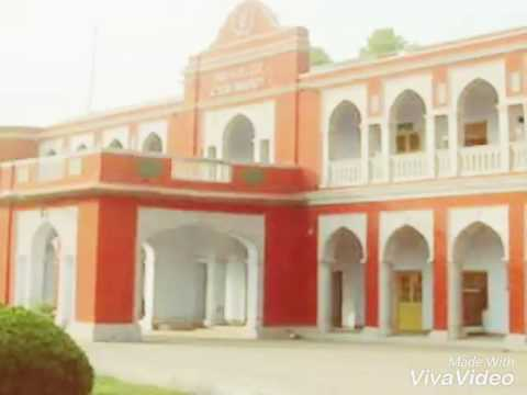 The Aligarh Muslim University